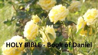 The Book of Daniel (Holy Bible, NKJV)