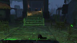 Fallout 4 101 - Станция Ревир-Бич