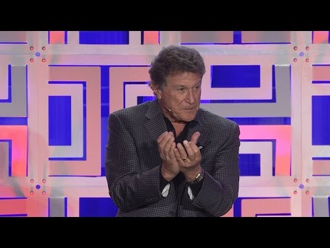 The New Alchemy of Travel: Ken Dychtwald at Virtuoso Symposium 2017