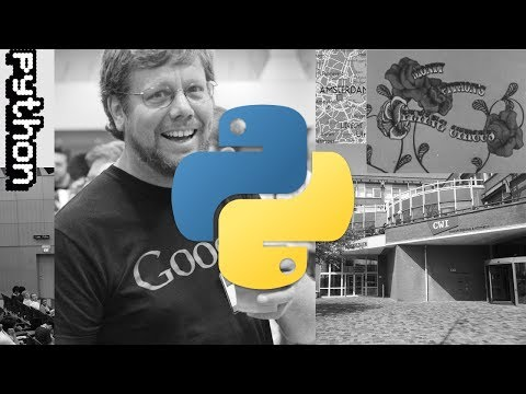 The History of Python