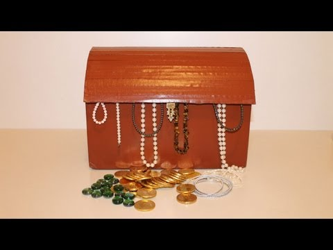 how-to-make-a-treasure-chest