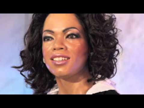 Oprah Winfrey 2013 No Makeup Oprah Winfrey B...