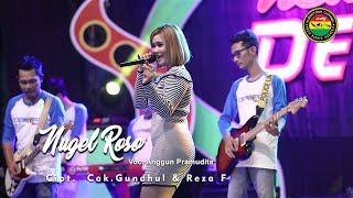 Download Lagu Nugel Roso - Anggun Pramudita (Official Music Video) mp3