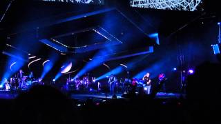 Eros Ramazzotti - Sotto lo stesso cielo/ Noi -  Arena di Verona 11-9-2013
