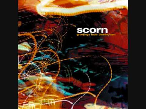 Scorn - Told You can Tell