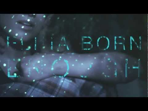 Elina Born - Enough (Official Video)