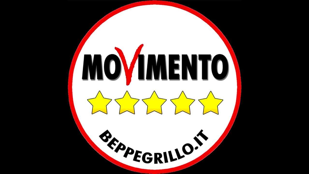 promo movimento 5 stelle roma youtube