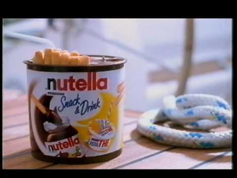 nutella and go sverige