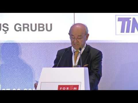 Forum İstanbul 2015 / Kritik Eşik: Açılım ve Dönüşüm Zamanı