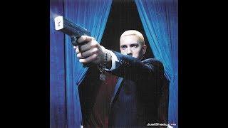 Eminem ft. D12 - Quitter / Hit Em Up (Dirty)(RARE PHOTOS)[Everlast Diss](NEW 2018)
