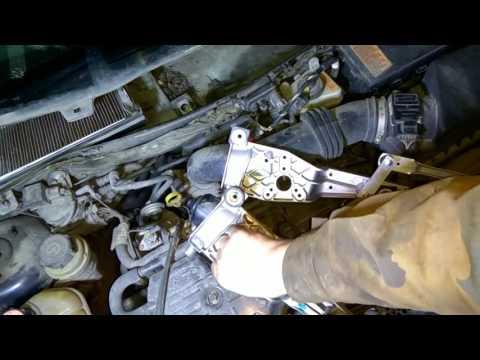 Трапеция стеклоочистителя форд фокус 1 ремонт своими руками