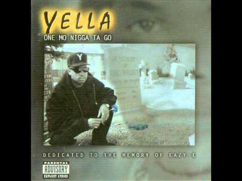 DJ Yella - Interlude