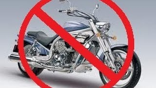 Buying Your First Motorcycle UK - My Thoughts And Advice