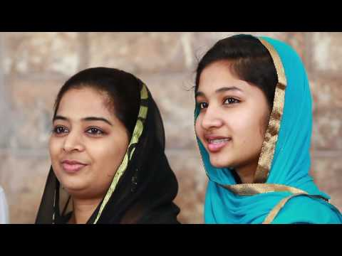 Royal  wedding kerala muslim Highlight shanu & Nejia