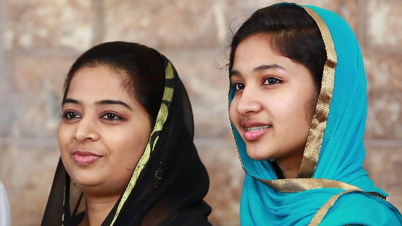 Royal wedding kerala muslim Highlight shanu & Nejia - YouTube