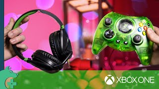 Xbox One Gaming Gift Guide 2019