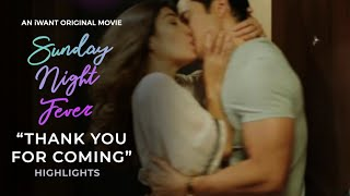"""""""Thank you for coming"""" - Episode Highlights 