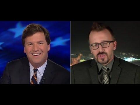 Tucker Carlson Tonight March 30 Full Show Leftist Drexel University Professor