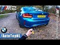 2018 BMW M2 LCI REVIEW POV Test Drive by AutoTopNL