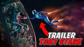 AVENGERS 4 End Game TRAILER - Quién Salvará a TONY STARK y Cómo Revelado Explicado