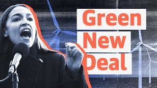 Why the Green New Deal matters