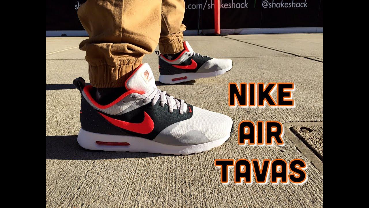 Air Max Tavas
