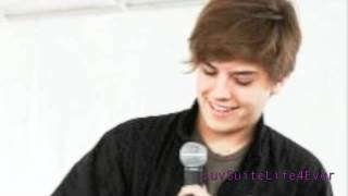 NEW Dylan Sprouse Pics