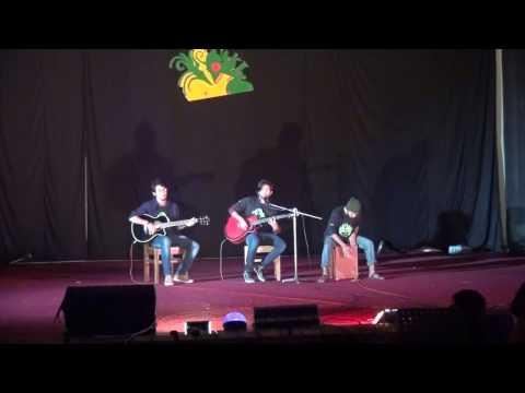 সবাই (Shobai), Anjan Dutta - (Cover)