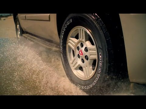 Ford Trucks 2016 >> Firestone Destination LE2 Tires For Trucks & SUVs - YouTube