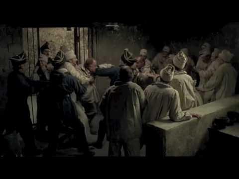 'Claude Gueux' sur Fance2 - montage