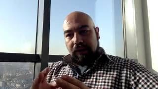 Yeni Mezun ve Veri Bilimcisi Olmak (Soru Cevap 31 Mayıs 2016)