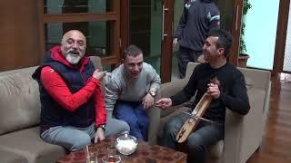 Rizeli türkücü Ahmet Cakar dan kemence ve atma turku morali