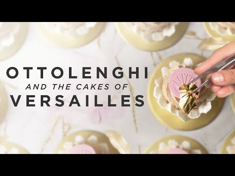 Ottolenghi and the Cakes of Versailles - Official Trailer