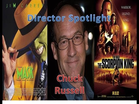 Director Spotlight - Chuck Russell