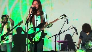 Tame Impala - Be Above It (live in Rio - 2014-11-26)