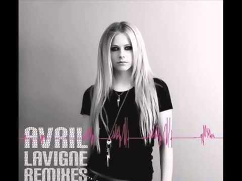 Avril Lavigne - Smile (Dance Remix)