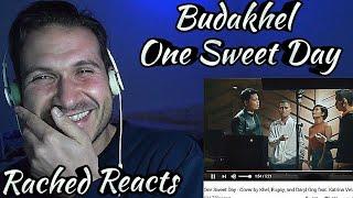 Coach Reaction - Khel, Bugoy, Daryl Ong & Katrina Velarde - One Sweet Day