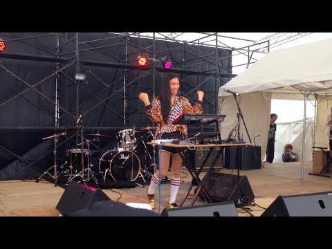 Seiho 2015 mai asia music festival osaka