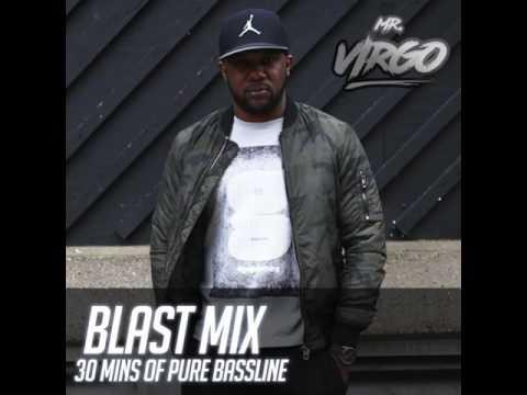Bassline (Mr Virgo Blast Mix)
