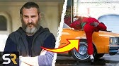 Strict Rules Joaquin Phoenix Had To Follow To Become The Joker