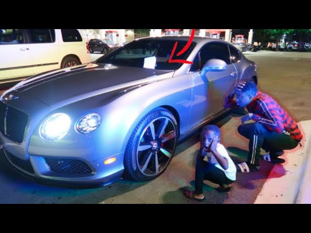 someone-scratched-the-bentley-prank-on-billy