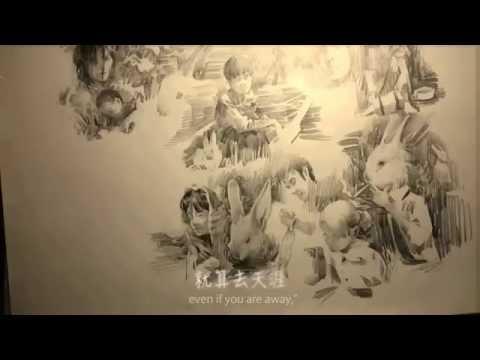 兔子先生 - Mr. Rabbit (Chinese cover)【T3VY】