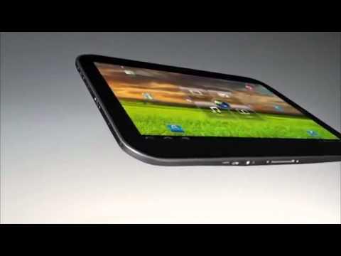 YouTube - Lenovo IdeaPad K1.flv