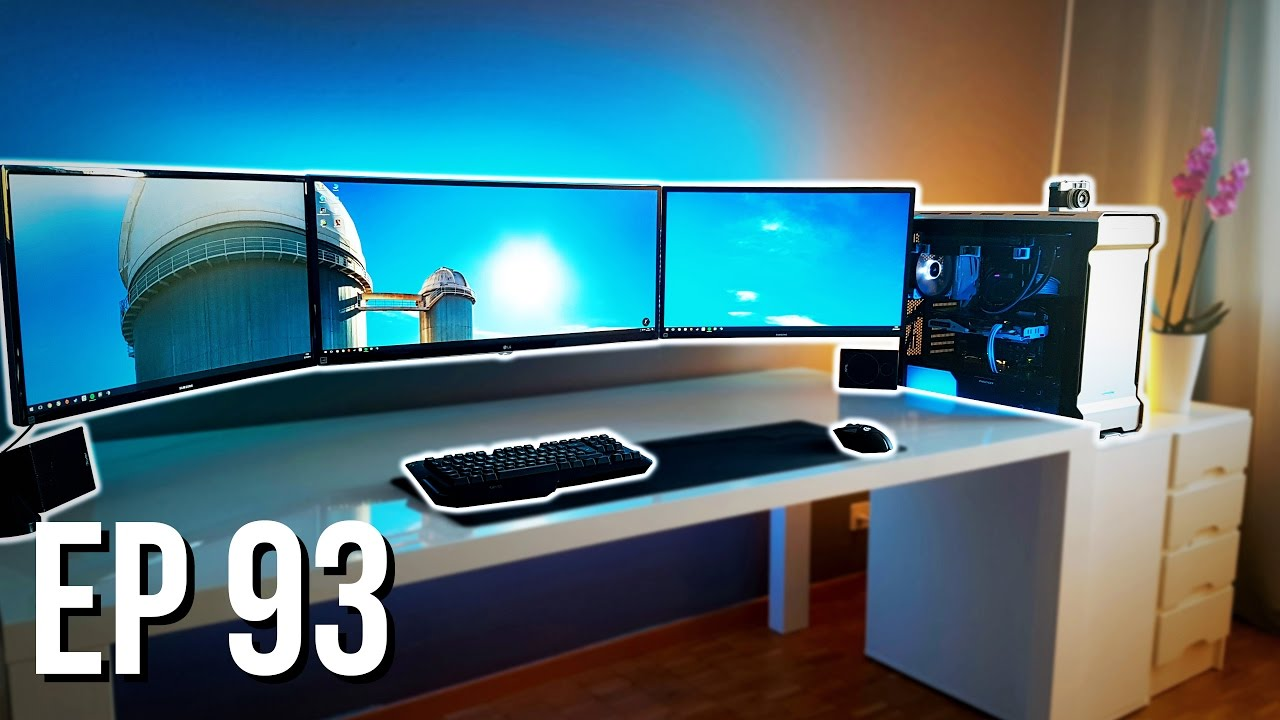 Setup Wars Episode 93 Youtube