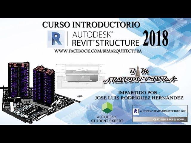 Revit Structures | 03 Ejercicio del curso