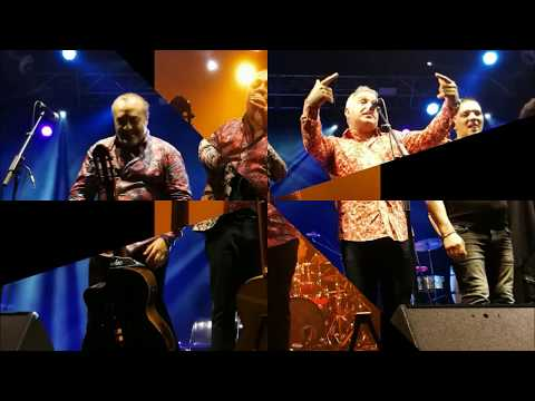 Gipsy Kings 2018 Tour Unidos 7/7/2018