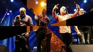 Gipsy Kings  2018  Tour Unidos 7/7/2018