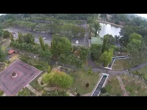 Bukit layang-layang Drone