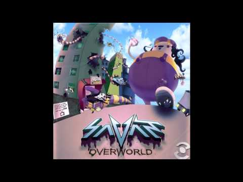 Savant - Overworld - Ride Like The Wind
