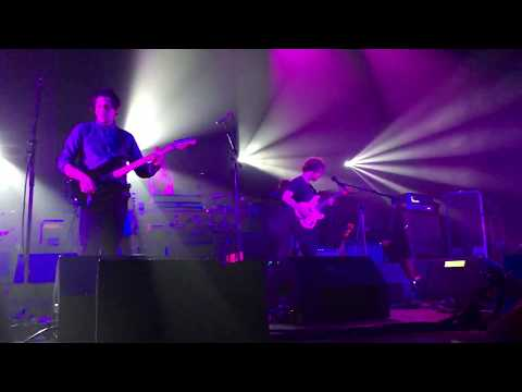 Modest Mouse - Tiny Cities Made of Ashes (Providence 10-10-2017)